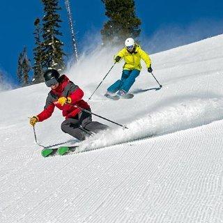 盘点5大滑雪地区及其8大滑雪场美国冬季滑雪胜地大盘点 (美西篇)