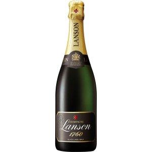 Lanson Black Label 香槟