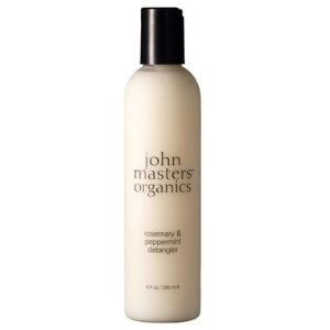 John Masters Organics迷迭香薄荷护发素