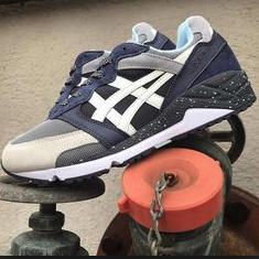 40% de rabais supplémentaire de Asics Tiger sur les chaussures pour hommes Asics Tiger 0942345 - wartrol.website