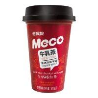 香飘飘  MECO 牛乳茶 牛奶撞红茶 300ml