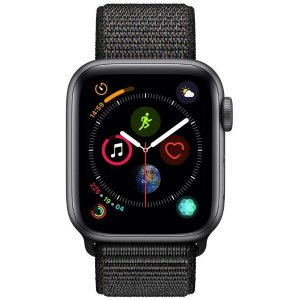 Apple Watch Series 4 44mm Gray
