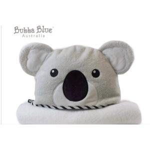 $19.99 (原价$24.95)Bubba Blue  精选6款可爱动物连帽浴巾热卖