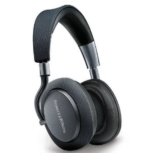 Bowers & WilkinsPX Wireless Over-Ear Noise Cancelling Headphones (Factory Certified Refurbished)