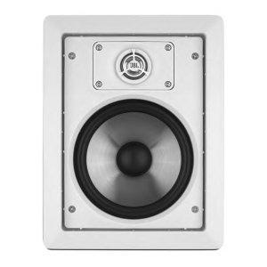 JBL SP8II 100W 入墙式家庭影院音箱 一对