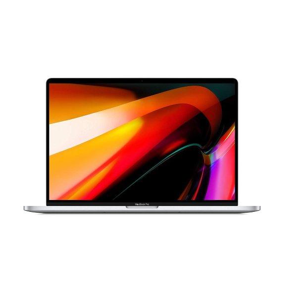 MacBook Pro 16 (i7-9750H, 5300M, 16GB, 512GB)