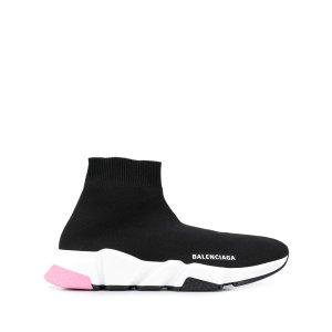 BalenciagaSpeed sock sneakers