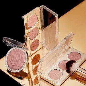 无门槛8折+送好礼独家:Milani Cosmetics官网 全场彩妆品热卖