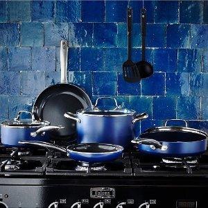 $69.99Blue Diamond As Seen on TV! 10-Pc. Cookware Set