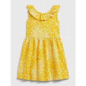 Gap小童连身裙