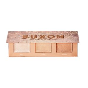 BuxomDivine Goddess™ Luminizing Highlighter Palette - Powder | BUXOM Cosmetics