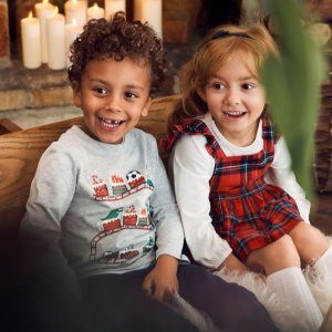 Spend $75 + Get 20% Off + Free ShippingH&M Kids Items Sale