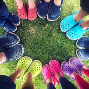25% OffSitewide Styles @ Crocs