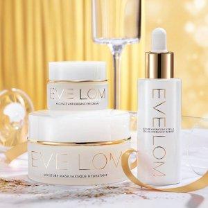 独家7.9折 £13收7支牙膏Beauty Expert 独家大促 收RT、EveLom、菲洛嘉、奥伦纳素