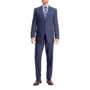 HaggarTravel Performance Suit Jacket