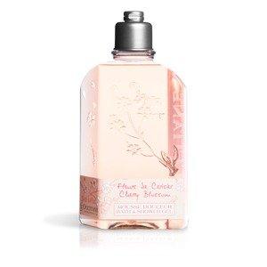 樱花香沐浴