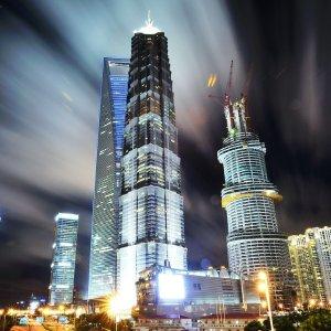 $372起 含中国新年日期休斯敦--上海 往返机票好价 2月-4月日期