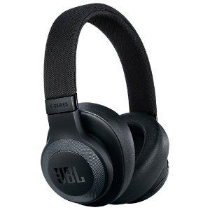 $149.99(原价$299.99)JBL E65BTNC 头戴式主动降噪耳机 远离喧嚣