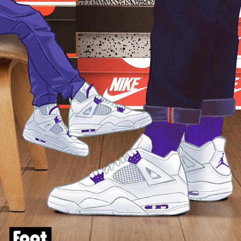 低至5折 冠军短袖贼便宜Foot Locker 运动服饰、鞋履上新大促 收Nike、adidas、PUMA等