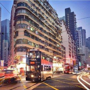 From $380San Francisco/ Los Angeles -  Hong Kong RT Nonstop
