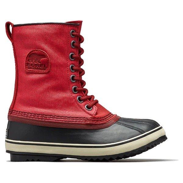 1964 雪地靴