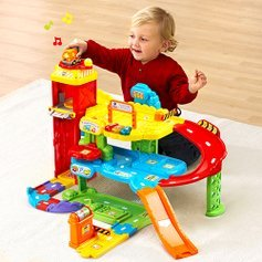 Last Day: Up to 40% OffVTech,The Learning Journey,LeapFrog Kids Toys Sale @ Zulily
