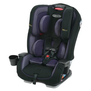 $149.99Graco Milestone 3合1 双向 儿童汽车座椅,一椅到底