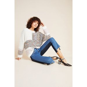 AnthropologieDempsey Sweater