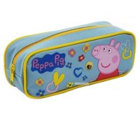 Peppa Pig 文具袋