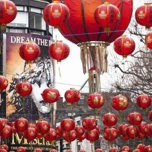 白金汉宫豪华游、LEGOLAND 第二天免票1月精彩活动:赏灯、滑冰玩个不停 新春必逛唐人街