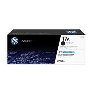 HP17A 黑色
