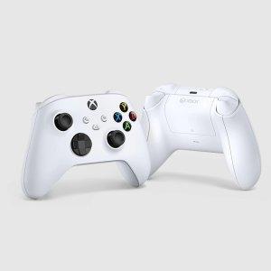 $59.99 (原价$74.99)Xbox 无线手柄 适用于 Series X/S 1X/S 及PC 多色可选
