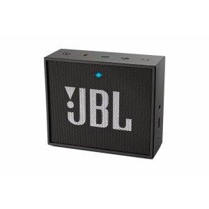 JBL GO Portable 黑色