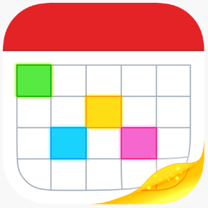 Fantastical 2 for iPhone on the AppStore