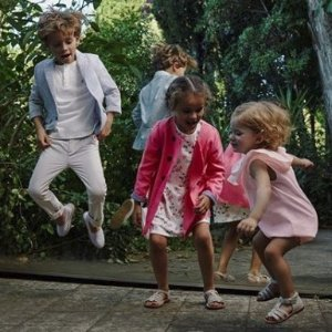 Up to 60% Off + Extra 30% OffKids Items Sale @ Petit Bateau