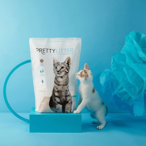 20% OffDealmoon Exclusive: Pretty Litter Cat Litter on Sale