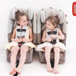 8折入救护车指品牌Diono 高端系列儿童安全座椅,万年不打折系列