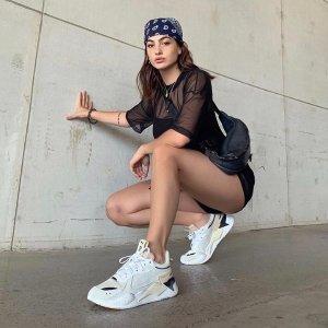 RS-X Reinvent 女款老爹鞋