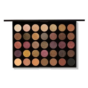 Morphe35F FALL INTO FROST ARTISTRY PALETTE