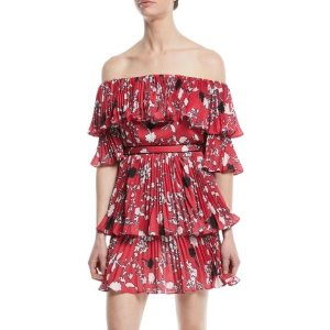 Up to 75% Off + Extra 20% OffSelect Self-Portrait Apparel @ Neiman Marcus