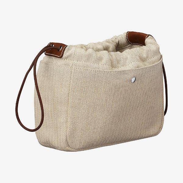 Pochette Fourbi 20帆布包