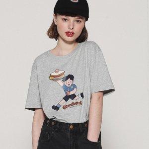 PRODSandwich T恤
