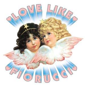 4折起 £9收小天使T恤汇总:小天使 超全折扣合集 春夏最萌元素 Fiorucci、Minga等全有