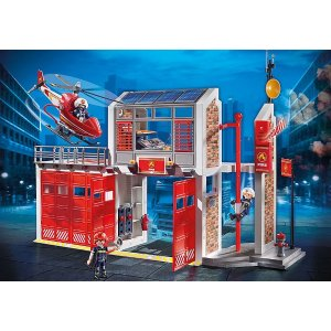 PLAYMOBIL®Fire Station