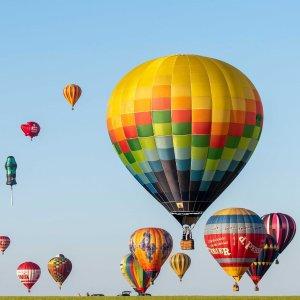 折扣区3折起Buyagift 夏季大促 高空跳伞、坐热气球、伦敦眼、碎片大厦