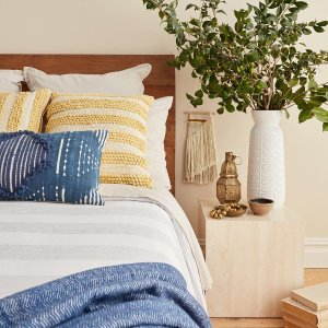 15% OffLast Day: Bedding Sale @Allswell Home