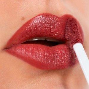 变相8.2折起+送护肤3件套Bobbi Brown 玻璃唇釉热卖 rock&red,claret,ruby都在线
