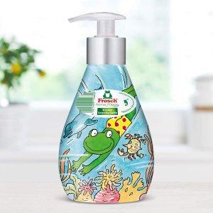 6瓶仅€11.4 儿童也要勤洗手