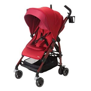 $139.99起史低价:Maxi-Cosi 儿童推车、安全座椅特卖