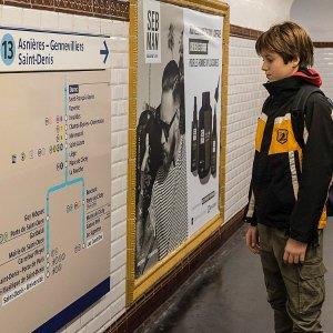 9月正式生效 含地铁和Vélib重磅!巴黎年轻人福利又添一项 免费享受整个公共交通网络